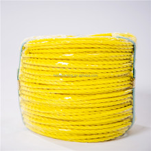 Marine PP rope with different specification