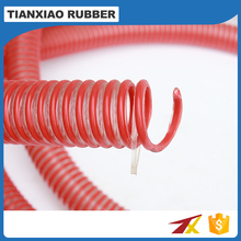 Industrial Use Flexible Corrugated Vacuum Cleaner Hose