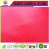PU coated polyester oxford fabric waterproof fabric for bag