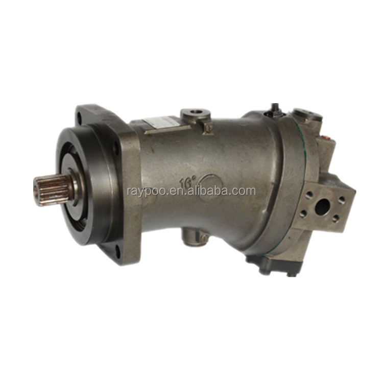 rexroth a7v variable displacement axial piston pumps