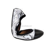 new design women casual fashion party shoes unique buckles sexy new ballerina shoes ladies 2015