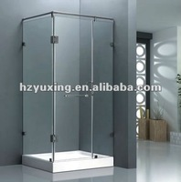 2012 New Design High quality Hinge Shower Room