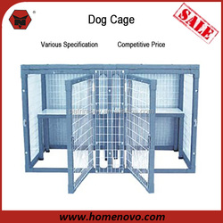 Wonderful Special Various Useful Galvanized Metal Double Durable Pet Dog Cage