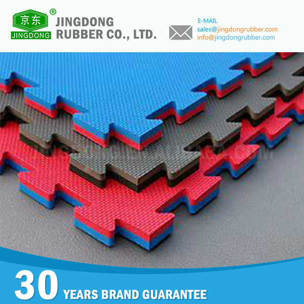 New products washable interlocking exercise used judo mats for sale