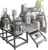 vacuum mixer, grease ,olive oil making machine