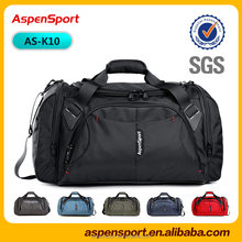 2015 Hot Sale large capacity travel bag luggage bag with warter resistant fabric