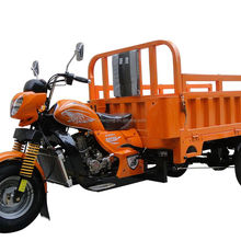 175cc Cabin Loading Tricycle made in China for sale