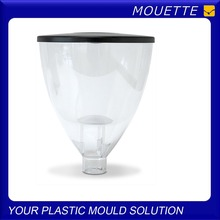 China manufacture bulk glass decanter for gift Moulds