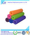 TPE /PER/EVA OEM Yoga mat,high quality Non toxic eco-friendly Yoga mat