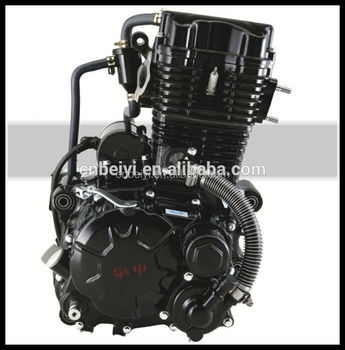 4 Stroke Chongqing Zongshen 150cc Water-cooled cheap motorcycle engine For Sale