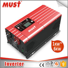 CE ISO9001 12 volt dc to 220 volt 50hz ac inverter
