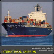 International Shipping Container From China to Kenya PIL MSK Shipping lines Forwarding