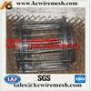 Factory!!!!!!! Kangchen 5cmx30m 5cmx50m wall reinfocement welded brick coil wire ladder mesh