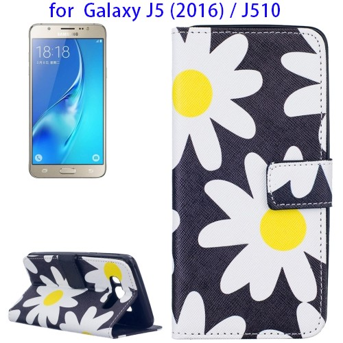 Online Shopping Flip Wallet Leather PU Case for Samsung J5 2016