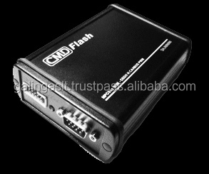 CMD Flash Master OBD version: chip tuning tool - professional tool for reading/writing engine ECUs (genuine and NEW)