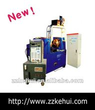 HOT!!! Cold welding wire, hot wire TIG welding or TIG welding way+ MIG straight tube butt fusion welder equipment