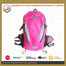 Hot shot High Quality Sports Backpack bag with Shoe Compartment