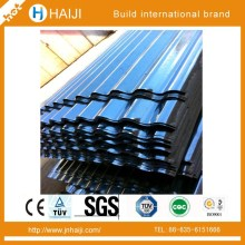 Specially Produce Galvanized Corrugated Steel Roofing Sheets