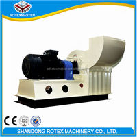 Widely used corn stalk and wheat straw shredder price/Multifunctional hammer mill crusher