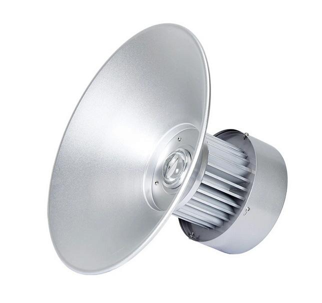 led high bay light fitting/component /high bay light housing