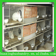 China factory high quality used rabbit cages for sale/chain link fencing birds cage/large animal cages for sale