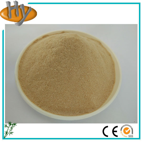 Improve poult feed palatability feed grade yeast powder 50% for fish