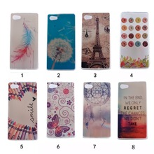 Sublimation UV Printing TPU Soft Phone Case for Sony Xperia Z5 Mini