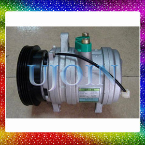 Discount a c compressor cost for hyundai Atoz HS 11 97701-02310 120mm 4PK 1997-2005