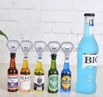 Many design bottles hot sales high quality beer bottle opener