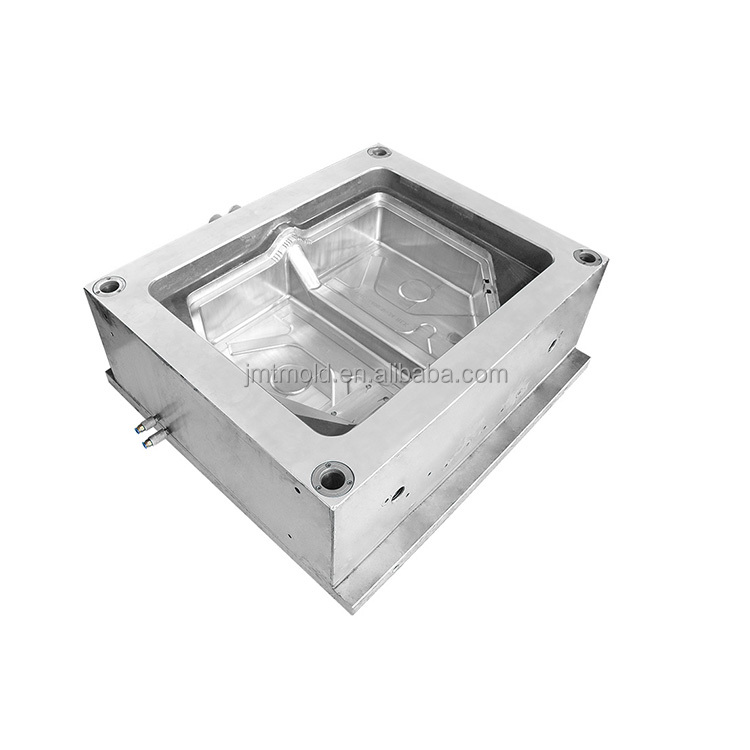 Quality Primacy Customized Cheap Plastic Injection Basin Injections Smc Mould