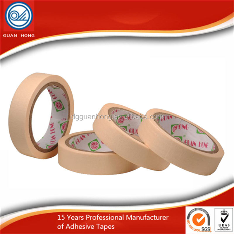 Masking Application Leather Furniture Masking Printing Masking Tape