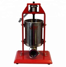 3L Vertical Sausage Stuffer With Stainless Steel Cylinder