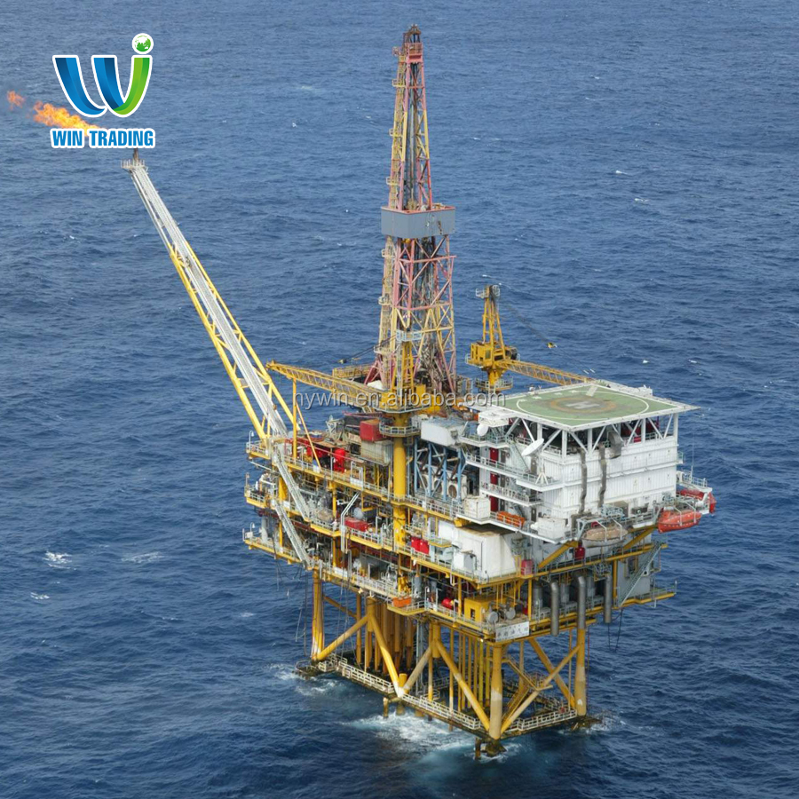 API Standard Oil Field Oil and Gas Well Bore Hole Sea Offshore HXJ 135 Drilling and Workover Rig