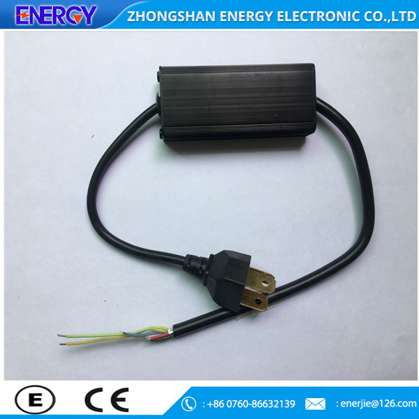 ENERGY car led headlight ballast Manufacturer in China H4 auto electronics