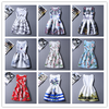 Womens Vintage Pinup Party Dresses New