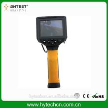 HT-660 Best Price Professional Factory Produce 3.5 LCD Used For Industrial Portable Digital Video Recording Borescope