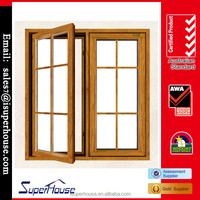 Superhouse Industry Leading advanced windows