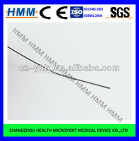 disposable Catheter guide wire of medical instrument