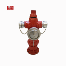 "4"" South American Type fire hydrant for sale"