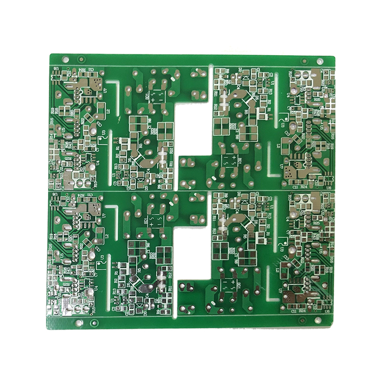 Factory Supplying wireless charger circuit board wifi router pcb