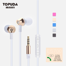 China supplier mobile phone stylish active noise cancelling earphone used mobile phone