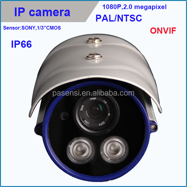 Pasensi cctv Cameras outdoor poe professional 1080p full hd 5mp IP Camera