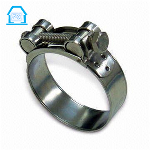 Mm band series stainless steel clamps buy