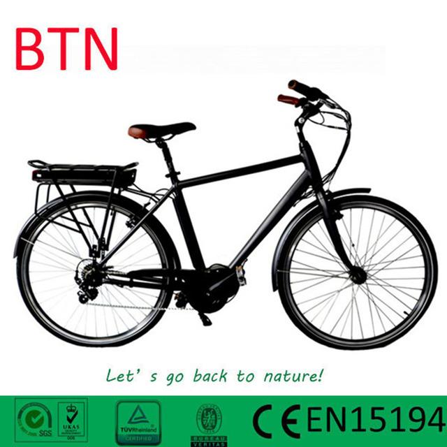 2017 BTN Electric Bike/bicycle Ebike With V Brake