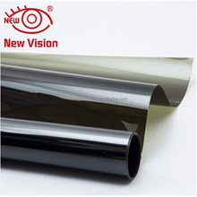 metallized tinted window glass coating polarized car film