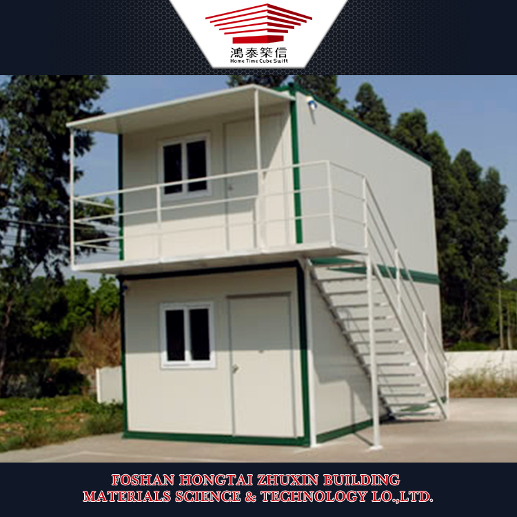 Cheap Accommodation Design Container Mobile Home New Price