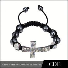 CDE wholesale Alice In Wonderland Charm Bracelet