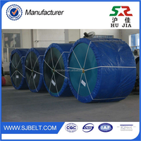 AS/DIN/RMA Standard Cold Resistant Rubber Conveyor Belt