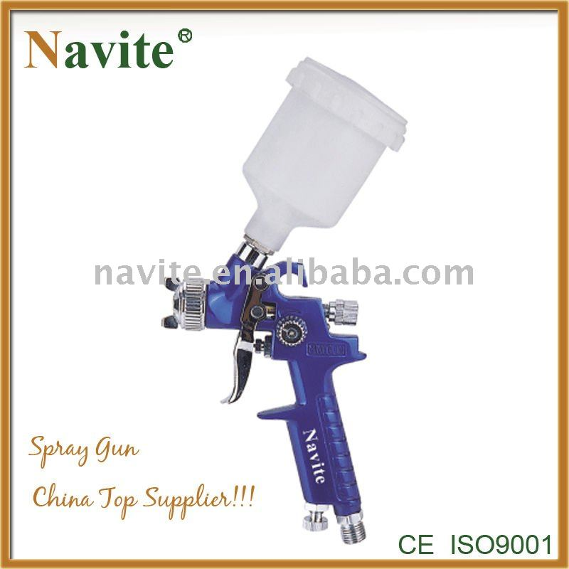 Ningbo Navite Mini HVLP Spray Gun NA2003A