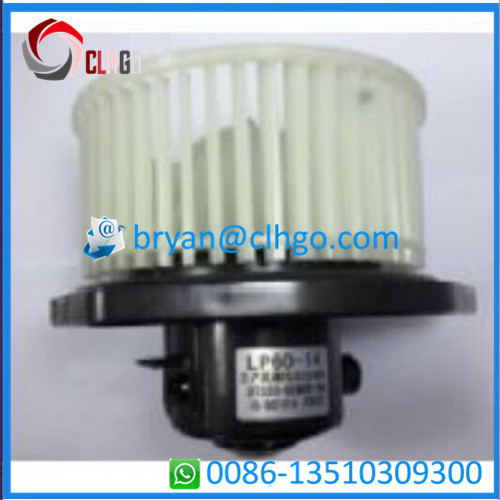 Hot sale auto blower fan motor for N -ISSAN FS/<strong>U</strong> <strong>13</strong>/I- SUZU D-MAX 272205E900AA/27220-5E900-AA/IS-B0101A10010